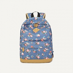 HEY GORGEOUS FLOWER BACK TO SCHOOL BACKPACKS