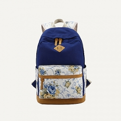 HEY BACK TO SCHOOL BLOSSOM BACKPACKS FOR WOMEN