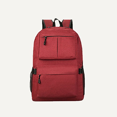 HEY CLASSIC TRAVEL SCHOOL BACKPACKS WITH USB CHARGING PORT