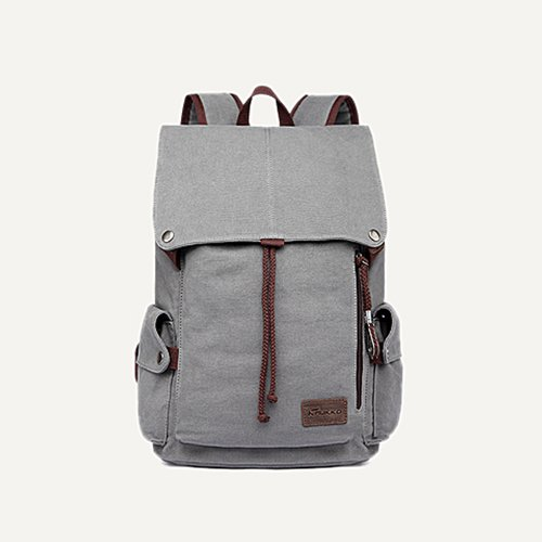 HEY VANTAGE BACK TO SCHOOL CANVAS BACKPACKS FOR MEN