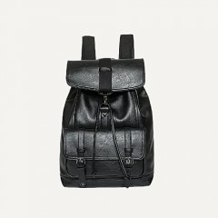 HEY FASHIONAL LEATHER BACKPACKS FOR MEN AND WOMEN