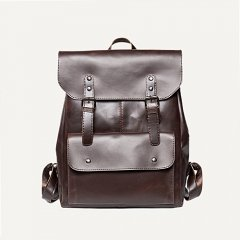 HEY GORGEOUS LEATHER BACKPACKS FOR MEN AND WOMEN