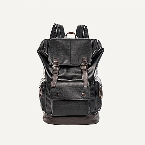 HEY SUPERIOR LEATHER TRAVEL BACKPACKS FOR MEN & WOMEN