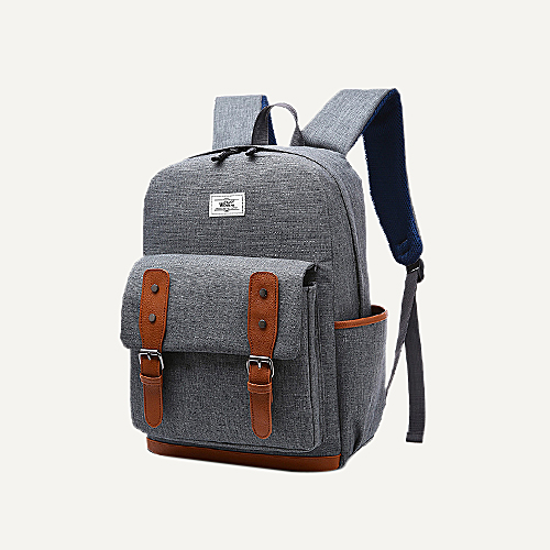 HEY CLASSICAL 15-INCH LAPTOP FITS BACKPACKS FOR MEN AND WOMEN