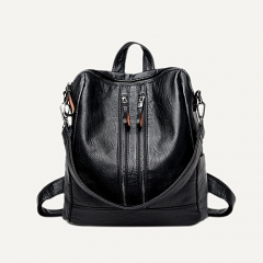 HEY JUNOESQUE LEATHER BACKPACKS AND HANDBAGS FOR WOMEN