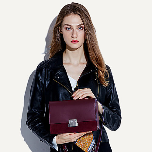 HEY BACKPACKS 2018 LOCKER SINGLE-SHOULDER BAGS FOR WOMEN