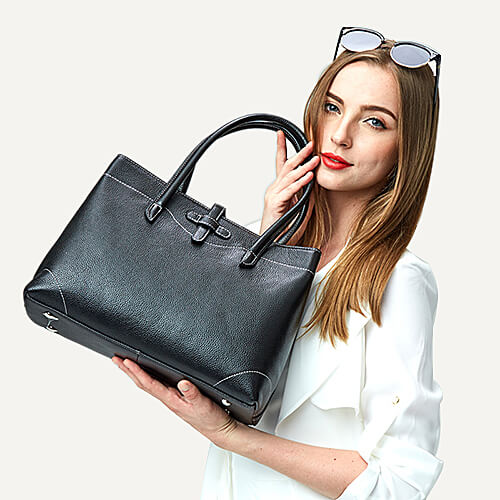 HEY BACKPACKS 2018 ANTI-THEFT GENUINE LEATHER HANDBAGS FOR WOMEN