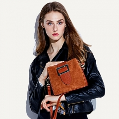 HEY BACKPACKS 2018 DULL POLISH SINGLE-SHOULDER BAGS FOR WOMEN