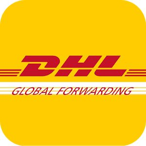 The Fastest shipping--DHL